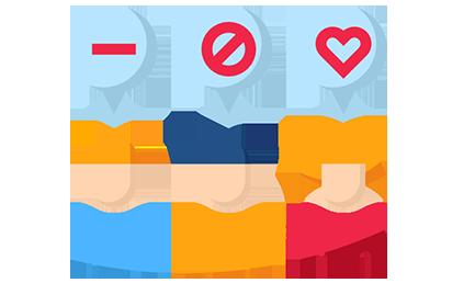 CRM مدیریت ارتباط با مشتری رایان فرید